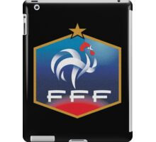 france foutball iPad Case/Skin