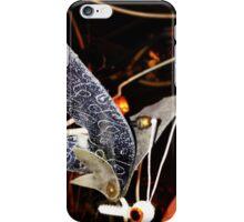 tin moth  iPhone Case/Skin