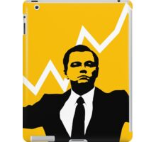 The Wolf of Wall Street - 'The show goes on!' iPad Case/Skin