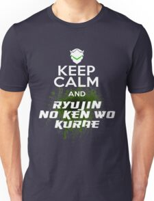 Keep Calm and... Unisex T-Shirt