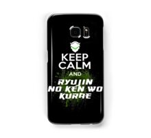 Keep Calm and... Samsung Galaxy Case/Skin