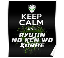 Keep Calm and... Poster