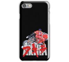 AKIRA #02 iPhone Case/Skin