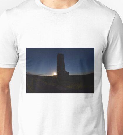 Castle Hill - Huddersfield Unisex T-Shirt