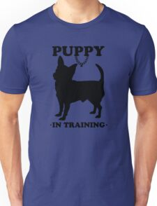 Human Pup Puppy in Training Unisex T-Shirt