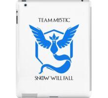 Team Mystic Design - Pokemon GO iPad Case/Skin