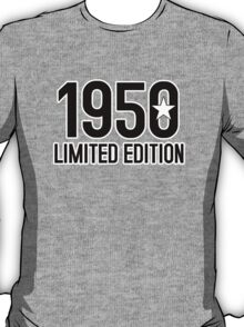 1950 LIMITED EDITION T-Shirt
