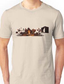 Campsite Unisex T-Shirt