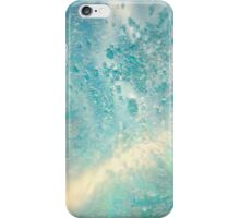 THE SEA OF AQUAMARINE iPhone Case/Skin