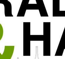 Stendan | Brady & Hay Sticker