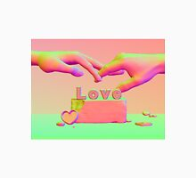 Real is Love Unisex T-Shirt