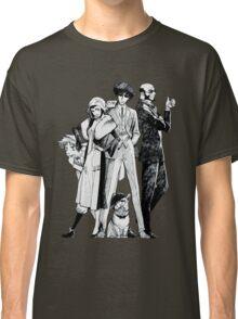 COWBOY BEBOP #08 Classic T-Shirt