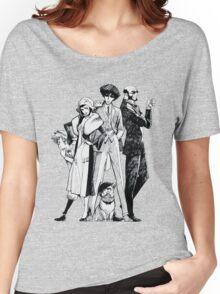 COWBOY BEBOP #08 Women's Relaxed Fit T-Shirt