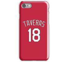 Oscar Taveras iPhone Case/Skin