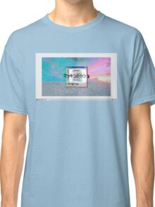 macintosh  &  window Classic T-Shirt