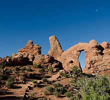 Turret Arch by don thomas