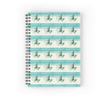 Get lucky Spiral Notebook