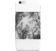 Melancholy strings iPhone Case/Skin