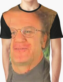 dr steve brule sweetberrywine Graphic T-Shirt