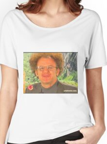 dr steve brule sweetberrywine Women's Relaxed Fit T-Shirt