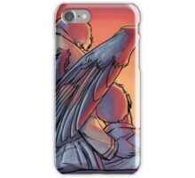 Since You Came Along iPhone Case/Skin