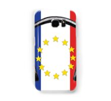podcast france logo Samsung Galaxy Case/Skin