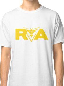 Team Instinct RVA Classic T-Shirt
