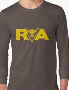 Team Instinct RVA Long Sleeve T-Shirt