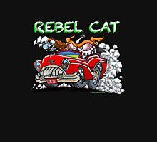 Rebel Cat Unisex T-Shirt