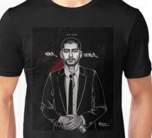 Mafia boss Zayn Unisex T-Shirt