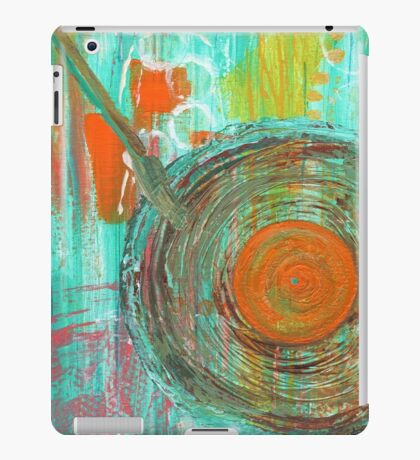 Big Band iPad Case/Skin