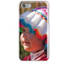 Little Darling iPhone Case/Skin