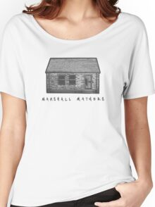 Eminem - Childhood Home, Marshall Mathers Women's Relaxed Fit T-Shirt