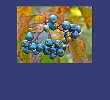 Autumn Viburnum Berries Series #4 Unisex T-Shirt