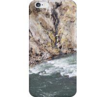 Yellowstone River iPhone Case/Skin