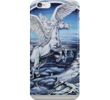 Mythical Mares iPhone Case/Skin