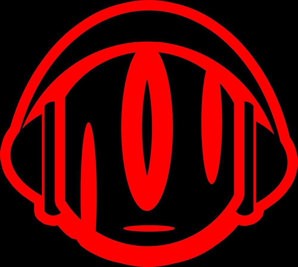 Nerd Unemployed Logo by NerdUnemployed