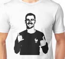 Griezmann's celebratrion Unisex T-Shirt