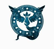 Team Mystic Blue Unisex T-Shirt