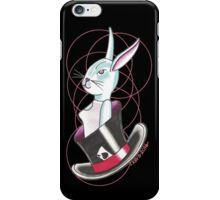 MAGIC RABBIT iPhone Case/Skin