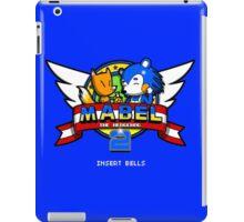 Mabel the Hedgehog 2 iPad Case/Skin