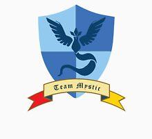 Mystic Crest Emblem Unisex T-Shirt
