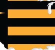 Steelers Nation Sticker