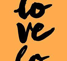 LOVE VELO by finnllow