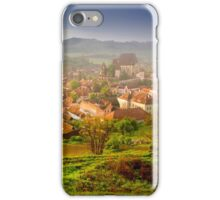 Transylvania iPhone Case/Skin