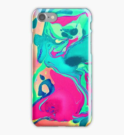 Liquid iPhone Case/Skin