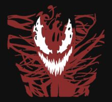 Carnage Red by ExplodingZombie