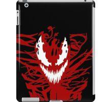 Carnage Red iPad Case/Skin