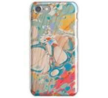 Abstract Painting ; May iPhone Case/Skin