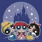 Princesspuff Girls by moysche